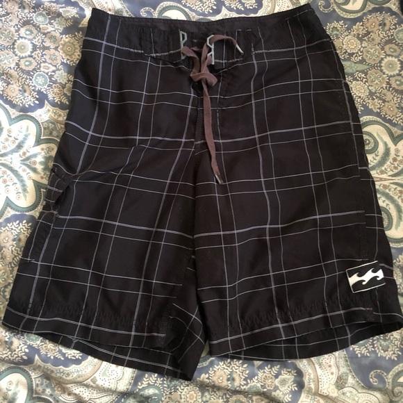 Men's bathing suit shorts